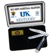 CAT-KY/COR CASE KY.NAT.CHAMPS TRPR.COR.W/DP [Case • Collectors' Items • Licensed Properties]