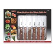 CD-02 CHEF DELUXE 10PC. STEAK SET [Chef Deluxe • Kitchen Sets]