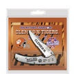 CU16-CP409 CLEMSON NAT.CHAMP.ASSIST 409SS [Frost Cutlery • Collectors' Items • Commemorative Sets]