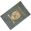 FC-BOOK FROST CUTLERY BOOK (PAPERBACK) [Frost Cutlery • Collectors' Items • Jim Frost Signature]
