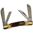 "HF-118IS HNK FALLS CNGRSS IMI.STAG 3 1/2"" [Honk Falls • Pocket Knives]"