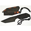 KN-1636 FIRE STARTER SIG SURVIVAL KNF [Other • Fixed Blades & Hunters • Survival ]