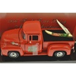 PU-MC/8 56 CHRISTMAS FORD W/ SW-109CT [Frost Cutlery • Collectors' Items • Die Cast]