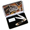 SET-108WGD WORLD'S GREATEST DAD BLUE JIG [Frost Cutlery • Collectors' Items • Display Sets]