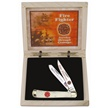 SET-312FF FIRE FIGHTER SET WSB [Frost Cutlery • Gift Sets • Fire Fighter]