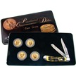 SET-PRES08IS 2008 PRESIDENTIAL SET [Frost Cutlery • Collectors' Items]