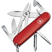 "VN-53441 VICTORINOX MECHANIC RED 3 1/2""CL [Victorinox • Pocket Knives • Multi-Tools]"