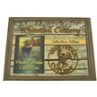 WT-BOX WHITETAIL CUTLERY CIGAR BOX [Whitetail Cutlery • Accessories]
