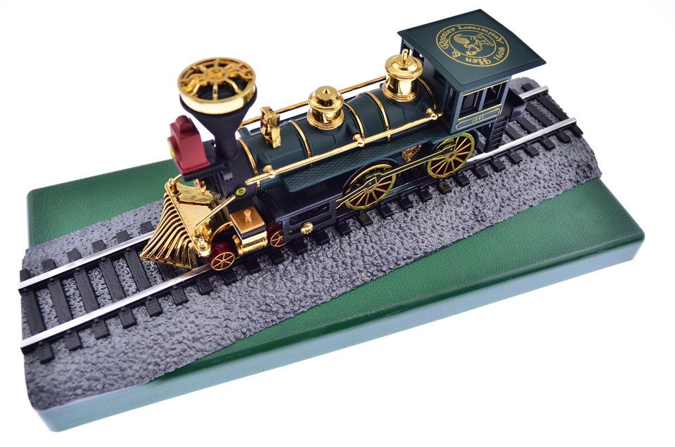 Frost Cutlery - HEN & ROOSTER TRAIN ENGINE (HR-TRAIN)