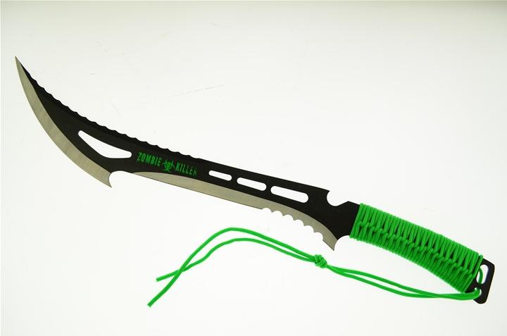 01 z-hunter knive